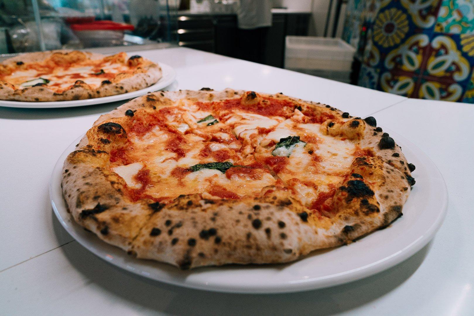 Mafaldina pizzeria